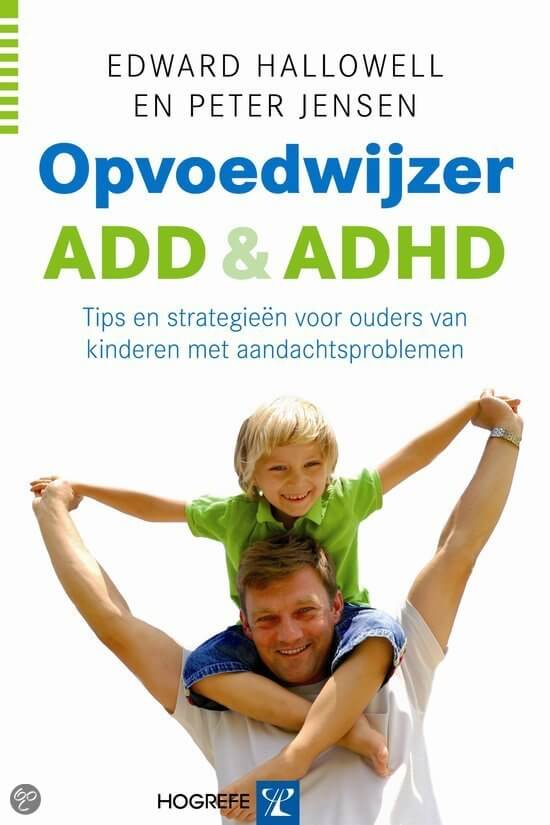 Opvoedwijzer ADHD
